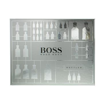 BOSS BOTTLED FOR HIM 100ML WITH DEODORANT