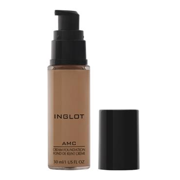 INGLOT ALL COVERED FACE FOUNDATION NO 15