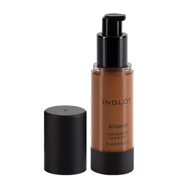 INGLOT ALL COVERED FACE FOUNDATION NO 20