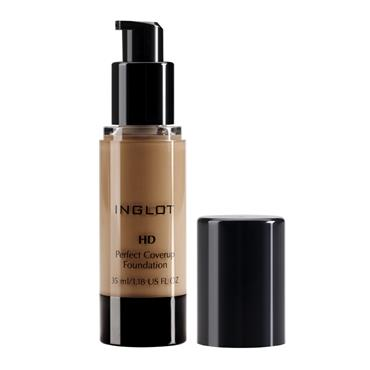 INGLOT HD PERFECT COVER UP FOUNDATION 83