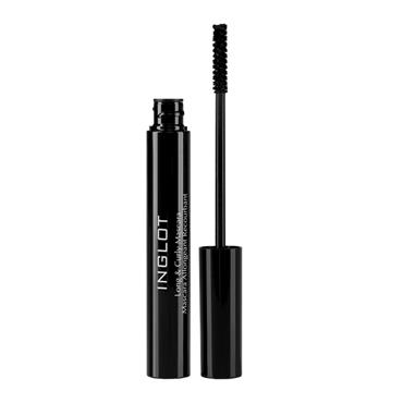 INGLOT LONG & CURLEY MASCARA