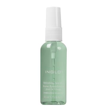 INGLOT OILY FACE MIST 50ML