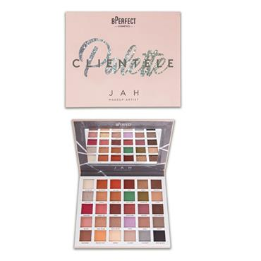 BPERFECT JAH EYESHADOW PALETTE