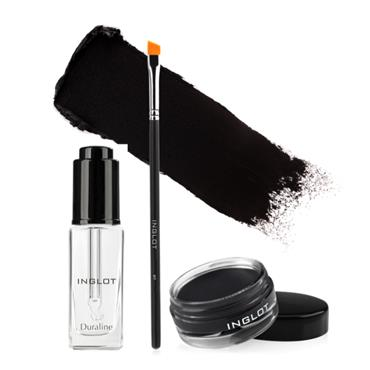 INGLOT EYE ESSENTIAL SET