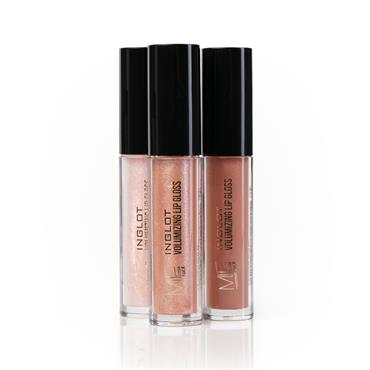 INGLOT ME LIKE LIPGLOSS THE COSMIC COLLECTION SET