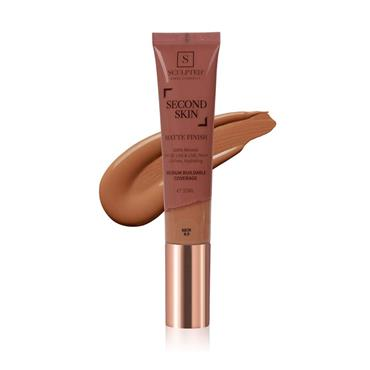 SCULPTED BY AIMEE SECOND SKIN MATTE RICH 32ML