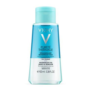 VICHY PURETE THERMALE EYE MAKE UP REMOVER 100ML