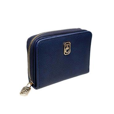 TIPPERARY CRYSTAL WINDSOR PURSE NAVY