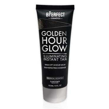 BPERFECT GOLD HOUR GLOW MEDIUM/DARK