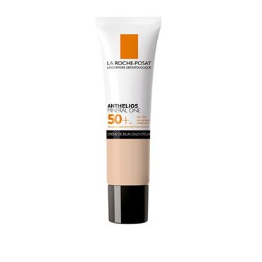 LA ROCHE POSAY ANTHELIOS MINERAL ONE SPF50 01 LIGHT 30ML