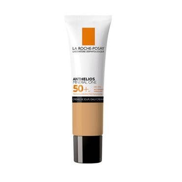LA ROCHE POSAY ANTHELOIS MINERAL ONE SPF50 04 BROWN 30ML