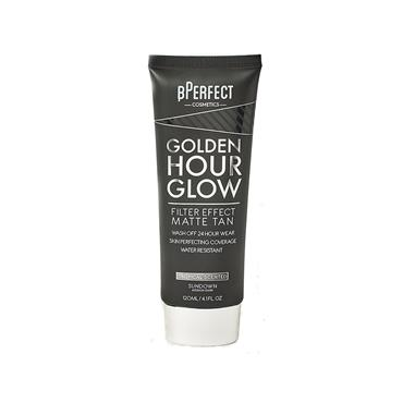 BPERFECT GOLDEN HOUR GLOW MEDIUM/DARK MATTE