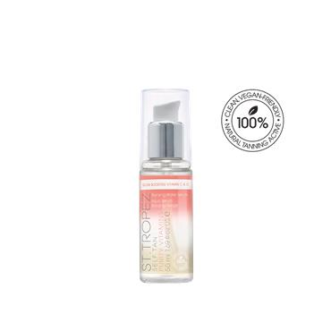 ST TROPEZ PURITY VITAMINS FACE SERUM 50ML