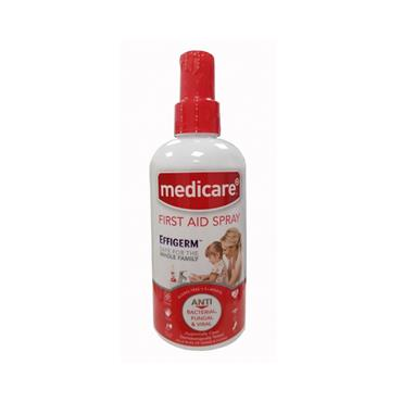 MEDICARE EFFIGERM FIRST AID TRIGGER SPRAY 500ML