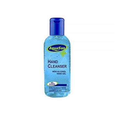 AQUASAN HAND SANITIZER 100ML