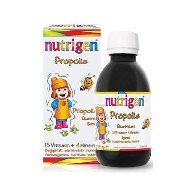 NUTRIGEN PROPOLIS 200ML