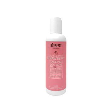 BPERFECT 10SECOND TAN DARK STRAWBERRY LOTION 200ML