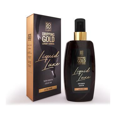SOSU DRIPPING GOLD LIQUID LUXE ULTRA/DARK 150ML