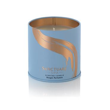 SANCTUARY DRIFTWOOD CANDLE