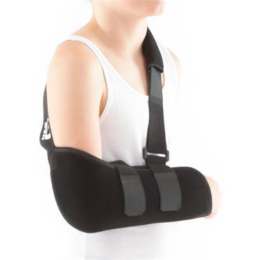 COMFORT SPONGE ARM SLING