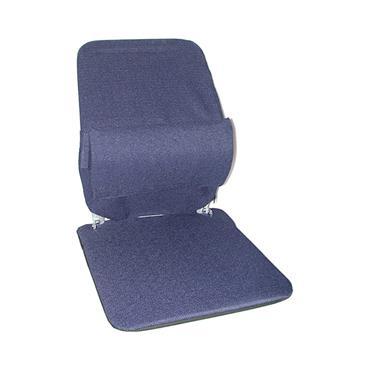 SACROEASE STANDARD BLUE SEAT COVER