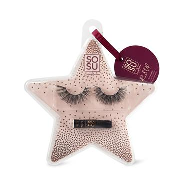 SOSU  LASH STAR DECORATION RSVP