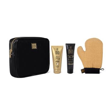 SOSU DRIPPING GOLD PARTY PREP GIFTBAG