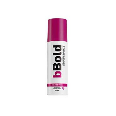 BBOLD SUPER SPRITZ MEDIUM 200M