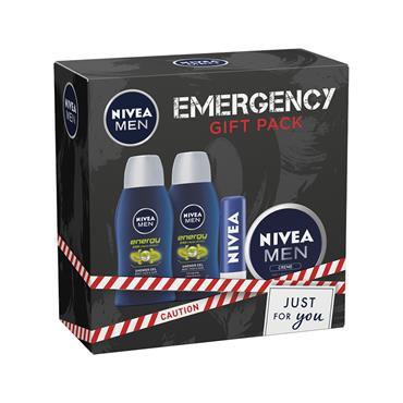 NIVEA MEN EMERGENCY KIT