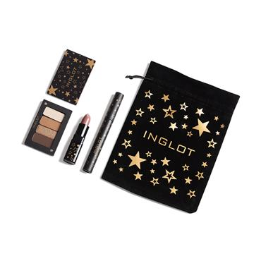 INGLOT HOLIDAY DREAM MAKEUP SET