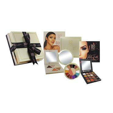 SOSU AIDEEN KATE/GLOW/HOT FIRE 3 PALLET BUNDLE