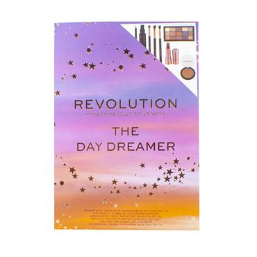 REVOLUTION THE DAY DREAMER