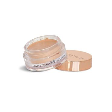 SCULPTED COMPLETE COVER UP CONCEALER MEDIUM PLUS