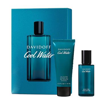 COOL WATER 40ML 2 PIECE GIFTSET