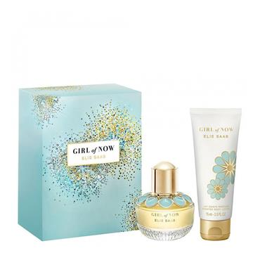 ELIE SAAB GIRL OF NOW 30ML 2 PIECE GIFTSET GIRL OF NOW