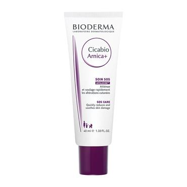 BIODERMA CICABIO CREAM ARNICA 40ML