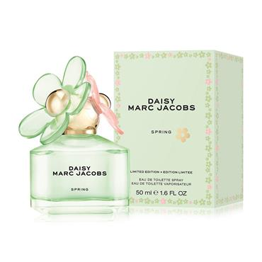 MARC JACOBS DAISY SPRING 50ML EDT