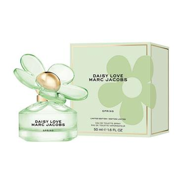 MARC JACOBS DAISY LOVE SPRING 50ML EDT