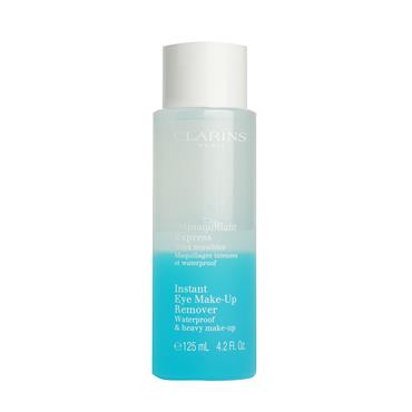 CLARINS INSTANT EYE MAKE UP REMOVER WATERPROOF 125ML