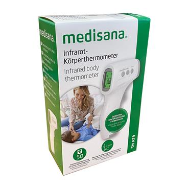 MEDISANA TM-A79 INFRARED NON CONTACTLESS THERMOMETER