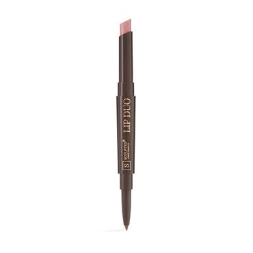 SCULPTED LIP DUO UNDRESSED NAKED