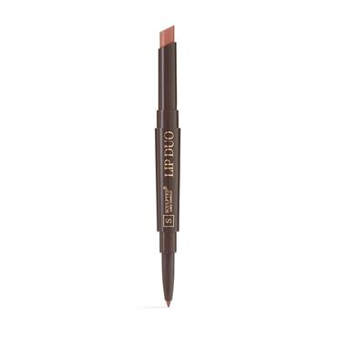SCULPTED LIP DUO UNDRESSED BARE