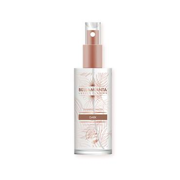 BELLAMIANTA DARK TANNING WATER