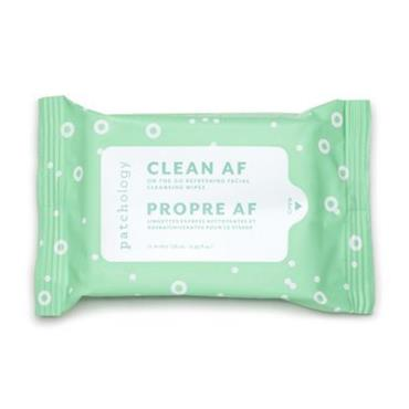 PATCHOLOGY CLEAN AF WIPES SINGLE