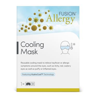 FUSION ALLERGY COOLING MASK
