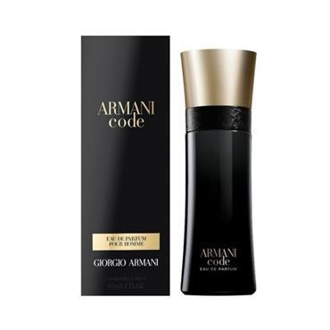 ARMANI CODE HOMME EAU DE PARFUM 60ML