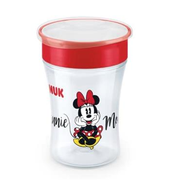 NUK MINNIE MOUSE MAGIC CUP 230ML