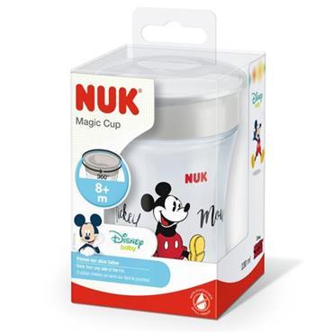 NUK MICKEY MOUSE MAGIC CUP 230ML