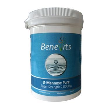 BENEVITS DMANNOSE 2000MG POWDER 50G