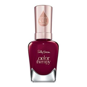 SALLY HANSEN COLOUR THERAPY 370 UNWINED